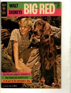 7 Comics Big Red 1 Scarecrow 3 Donald Album 2 Huey 4 3 Poppins 501 Red 503  JL37