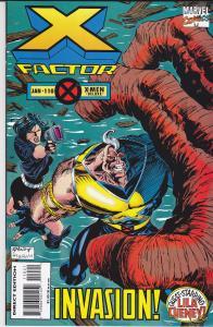 X-Factor #110