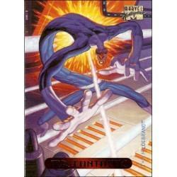 1994 Marvel Masterpieces Series 3 - MR. FANTASTIC #76