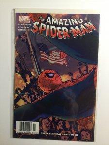 Amazing Spider-Man 498 Near Mint Nm Marvel