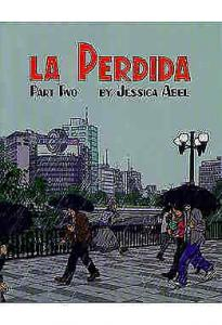 Perdida, La #2 VF/NM; Fantagraphics | save on shipping - details inside
