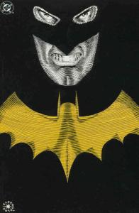 Batman: Master of the Future #1 VF; DC | save on shipping - details inside