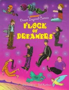 Flock of Dreamers #1 FN; Kitchen Sink   save on shipping - details inside