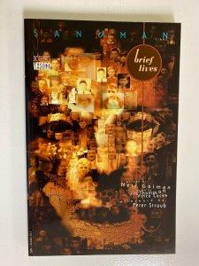 Sandman TPB #7 Brief Lives SC  (2011 3rd printing)
