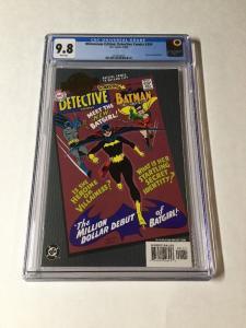 Millennium Edition Detective Comics 359 Cgc 9.8 White Pages
