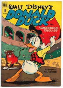 Donald Duck (4 Color) #308 (1950) Gorgeous & Pristine VF+  28 pgs of Carl Barks