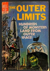 The Outer Limits #3 (1964)