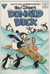 Donald Duck #267 (Oct-88) NM- High-Grade Donald Duck