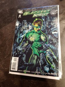 Blackest Night #2 (2009)