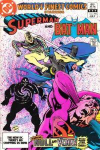 World's Finest Comics #293, VF- (Stock photo)