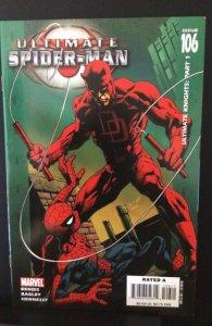 Ultimate Spider-Man #106 (2007)