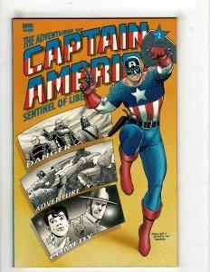 Adventures of Captain America #2 (1991) OF26