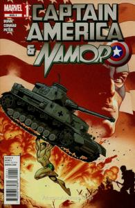Captain America (1st Series) #635.1 VF; Marvel   save on shipping - details insi
