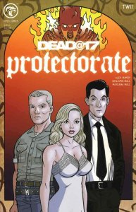 Dead@17: Protectorate #2 FN; Viper   save on shipping - details inside