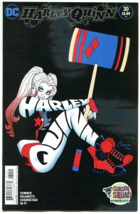HARLEY QUINN #30, NM, Amanda Conner, Jimmy Palmiotti, 2014, more HQ in store