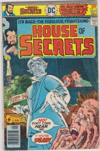 House of Secrets #141