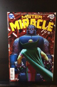 Mister Miracle #11 (2018)