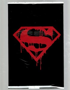 Superman # 75 NM Sealed Black Bag DC Comic Book Death Of KEY Batman Flash SB5