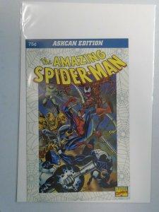 Amazing Spider-Man Ashcan #1 NM (1994)
