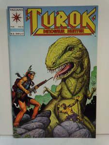 Turok: Dinosaur Hunter #8