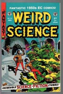 Weird Science-#22-1997-Fantasy-Gemstone-EC Reprint