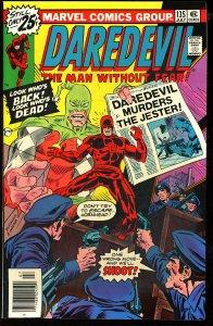 Daredevil #135 (1976)