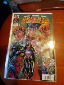 WildC.A.T.s: Covert Action Teams #34 (1997)