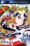 Catwoman (2011 series) #7, NM (Stock photo)