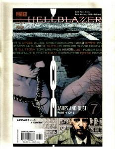 Lot of 12 Hellblazer Comics #173 174 175 176 177 178 179 180 181 182 183 184 CE3