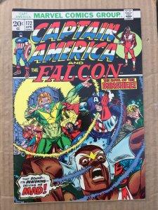 Captain America #172 (1974)