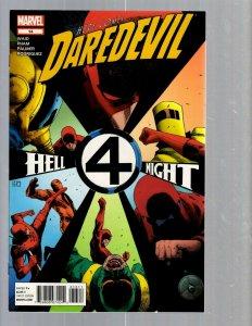 12 Marvel Comics Here Comes Daredevil #13 14 15 16 17 18 19 20 21 22 23 24 J448
