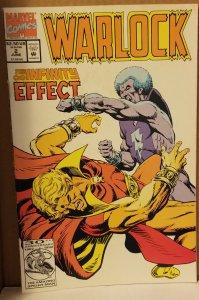 Warlock #2 (1992)