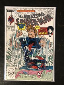 Amazing Spider-Man #315 - Todd McFarlane Run, NM Range