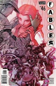 Fables #46, NM (Stock photo)