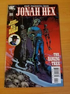 Jonah Hex #11 ~ NEAR MINT NM ~ (2006, DC Comics)
