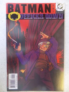 BATMAN # 587