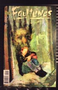 Faultlines #2 (1997)