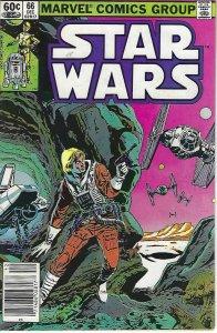 comics comic book star wars #66