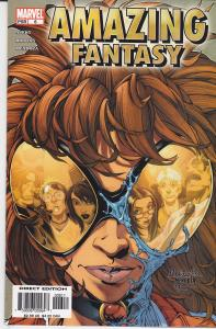 Amazing Fantasy #6