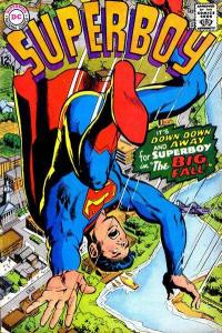 Superboy (1949 series) #143, VG+ (Stock photo)