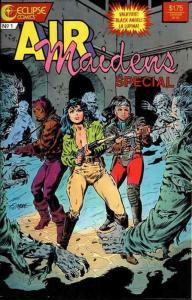 Airmaidens Special #1 VF/NM; Eclipse | save on shipping - details inside