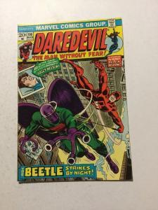 Daredevil 108 Very Fine/Near Mint 9.0