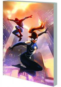 Spider-Girl (2nd Series) TPB #1 VF/NM; Marvel | save on shipping - details insid