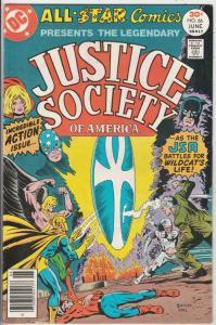 All-Star Comics #66 (Jun-77) NM- High-Grade Justice Society of America (Power...