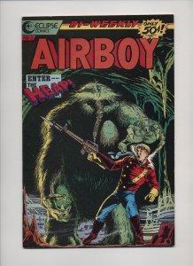 Airboy #3 (1986)