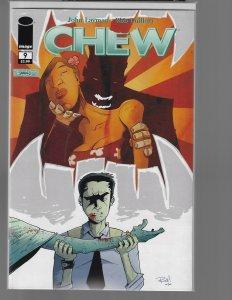 Chew #9 (Image, 2010)