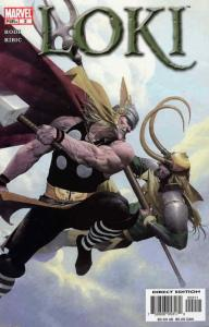 Loki #2 VF/NM; Marvel | save on shipping - details inside