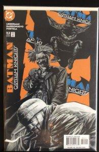 Batman: Gotham Knights #52 (2004)