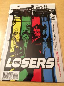 The Losers #14