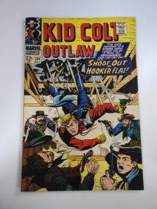 Kid Colt Outlaw #134 (1967)